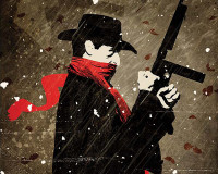 The Shadow Now #6 Review