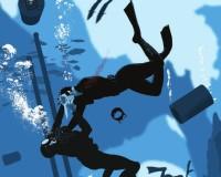 ADVANCE REVIEW: The Mercenary Sea #3