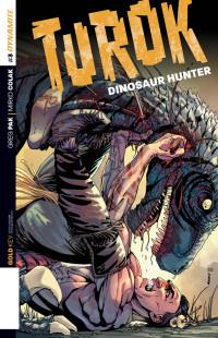 Turok Dinosaur Hunter #3