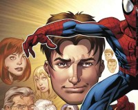 Ultimate Spider-Man #200 Review