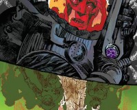 Undertow #3 Review