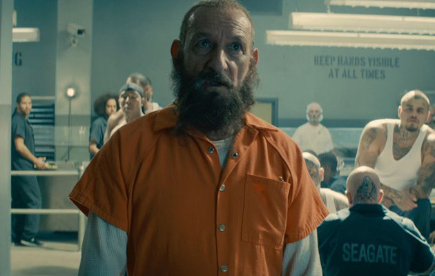 Guy From MANDARIN One-Shot Will Be Bad Guy in ANT-MAN