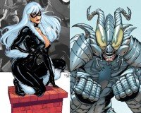 Black Cat And Spider-Slayer Planned For Future AMAZING SPIDER-MAN Movies