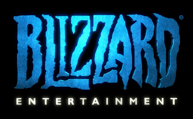 BLIZZARD Trademarks Overwatch