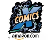 Amazon Bought Comixology