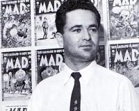 RIP MAD Magazine and EC Comic Legend Al Feldstein