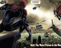 GOBLIN NATION.  The Good & The Bad of Spider-Man's Latest Event