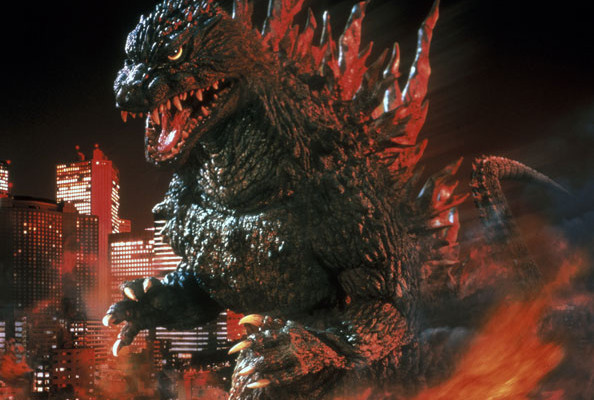 Which is the BEST Godzilla Design?