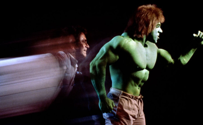 Lou Ferrigno Voices Hulk in AGE OF ULTRON, Meh