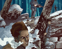 Sheltered #7 Review