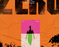 Zero #7 Review