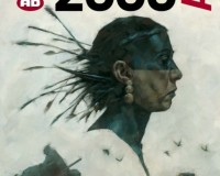 2000AD #1880 Review