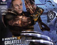 Mass Effect: Foundation #11 Review