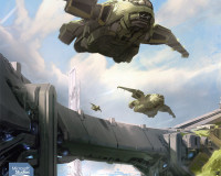 HALO: ESCALATION #6 Review