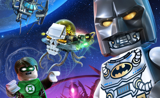 LEGO BATMAN 3: BEYOND GOTHAM Officially Announced