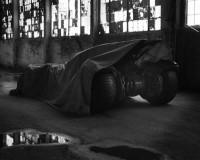 BATMAN VS. SUPERMAN Batmobile Reveal Coming Soon!