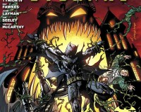 Batman: Eternal #6 Review