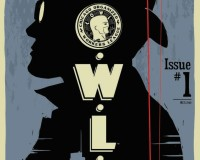 C.O.W.L. #1 Review