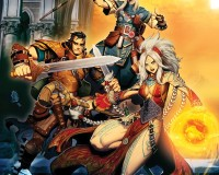 Pathfinder: City of Secrets #1 Review