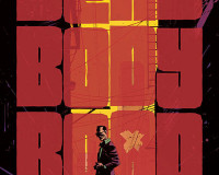 Dead Body Road #6 Review