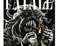 Fatale #22 Review