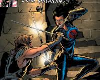 G.I Joe: A Real American Hero #202 Review