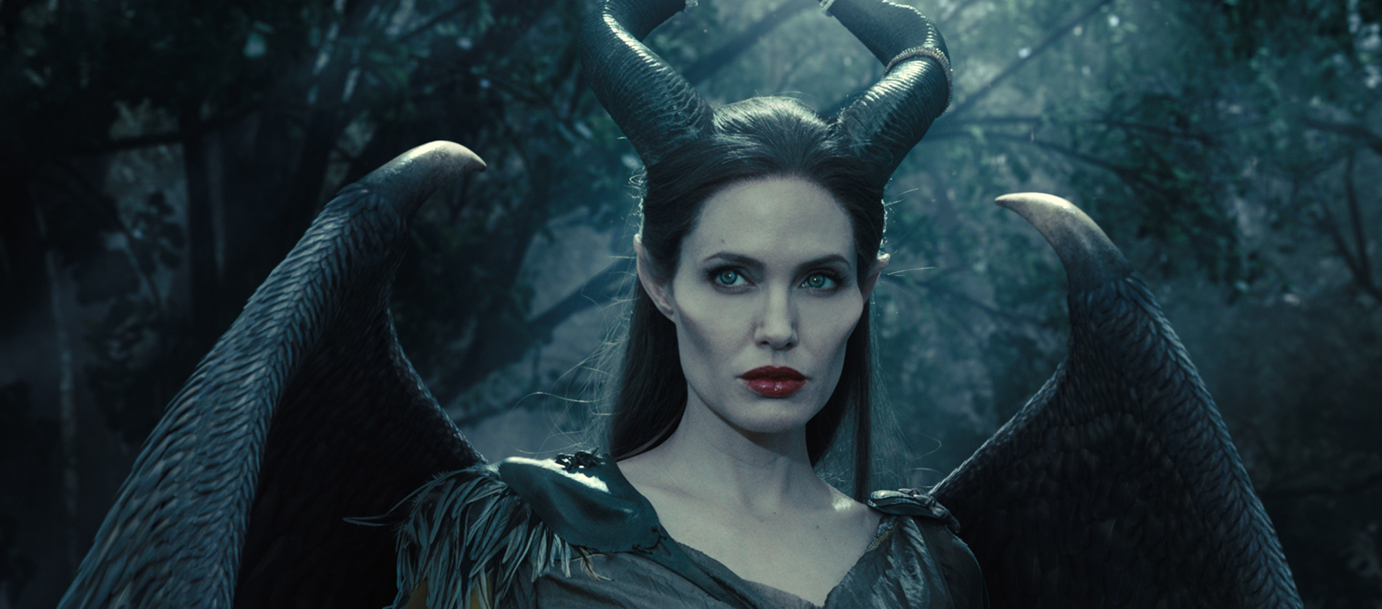 Good Maleficent
