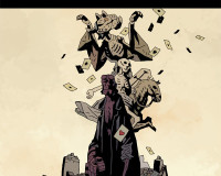Hellboy in Hell #6 Review