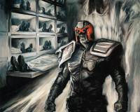 Judge Dredd #19 Review