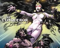 King Conan: The Conqueror #4 Review