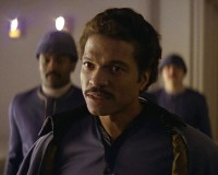 Lando Calrissian Gets Consolation Prize, Will Appear In STAR WARS REBELS