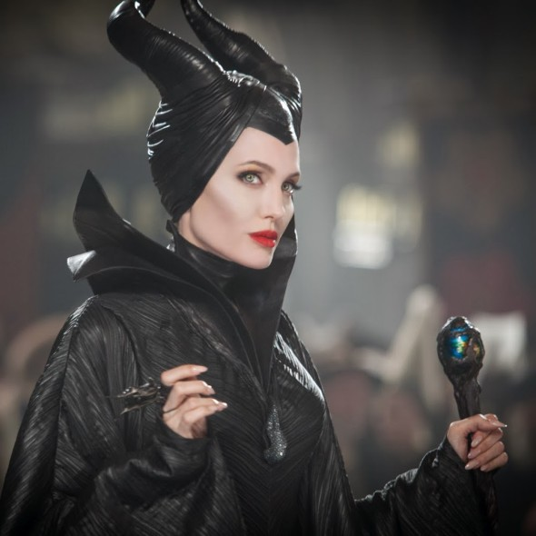Maleficent Owns this Movie