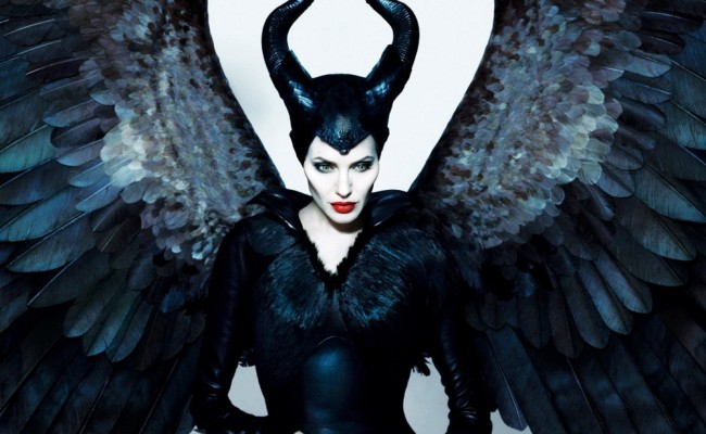 MALEFICENT — The Review