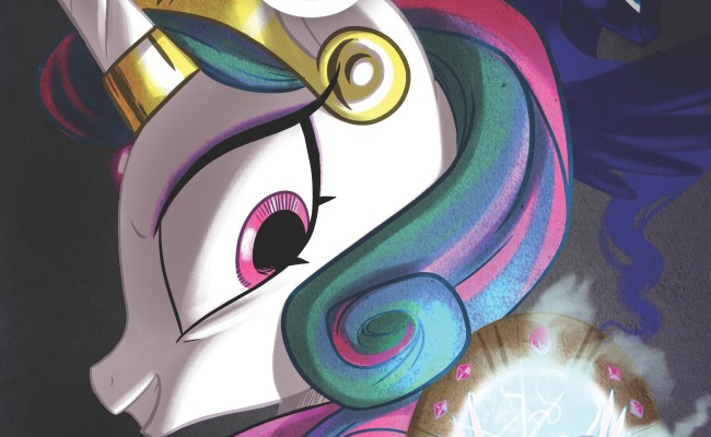 My Little Pony: Friendship is Magic #19 Review