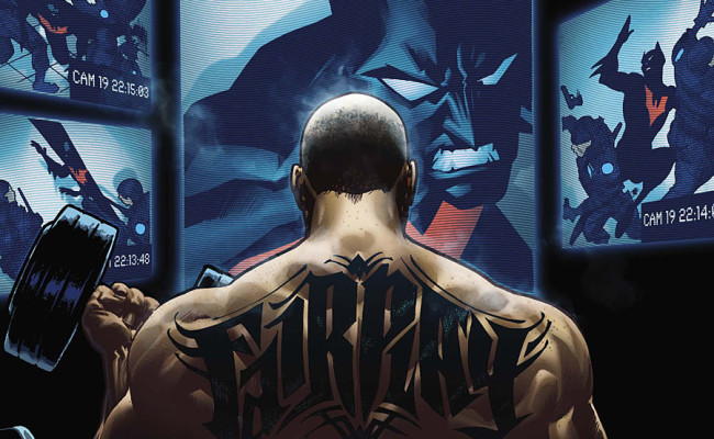 New 52: Futures End #3 Review