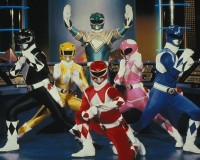 Roberto Orci And X-MEN: FIRST CLASS Writers Board POWER RANGERS Film