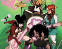 Rat Queens #6: Review