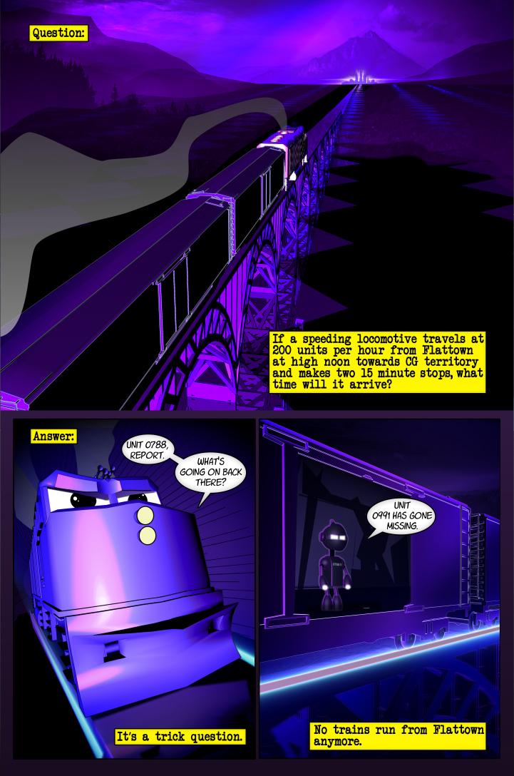 RoboChuck #2 Preview 1
