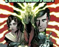 Madame Frankenstein #1 Review