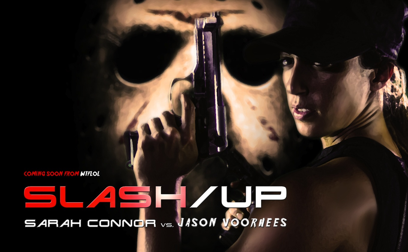 Slash-Up Ep1 Teaser