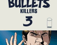 Stray Bullets: Killers #3 – Review