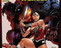 Superman/Wonder Woman #8 Review