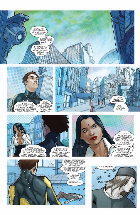 The Bounce 12_Preview Page