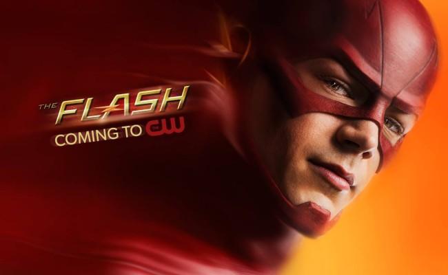 THE FLASH Gets a 5-Minute Trailer and a Clip!