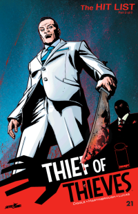 Thief of thieves 21