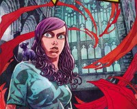 Veil #3 Review