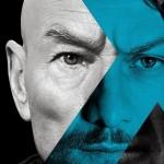 X-Men DOFP Xavier