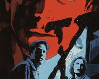 The X-Files: Season 10 #12 :REVIEW