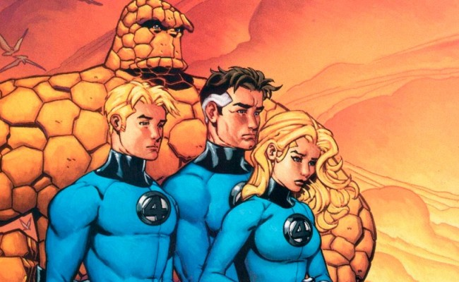 Is Marvel Canceling the Fantastic Four to Screw Fox?