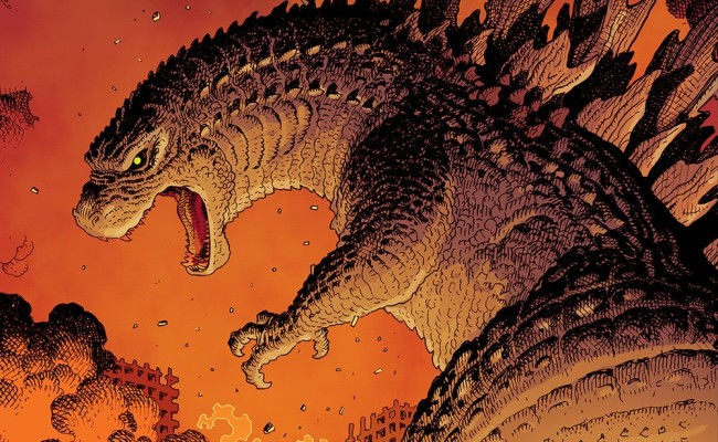 GODZILLA: Awakening Review
